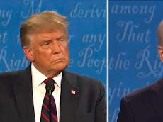 Trump's Republicans assault democracy while Biden gets down to work