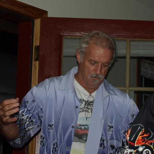 Bill Baze