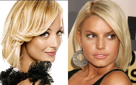 Bluendi: Layered Shag Hairstyle Pictures - Celebrity Hairstyle Ideas