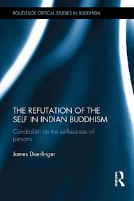 [Duerlinger: The Refutation of the Self in Indian Buddhism, 2013]