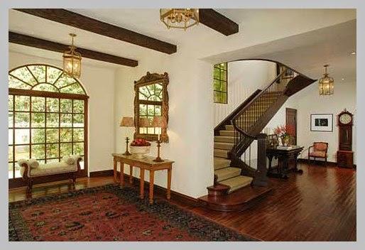 famous interior designers 2012