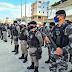 Covid: Paraíba imuniza profissionais das forças de segurança a partir desta quarta