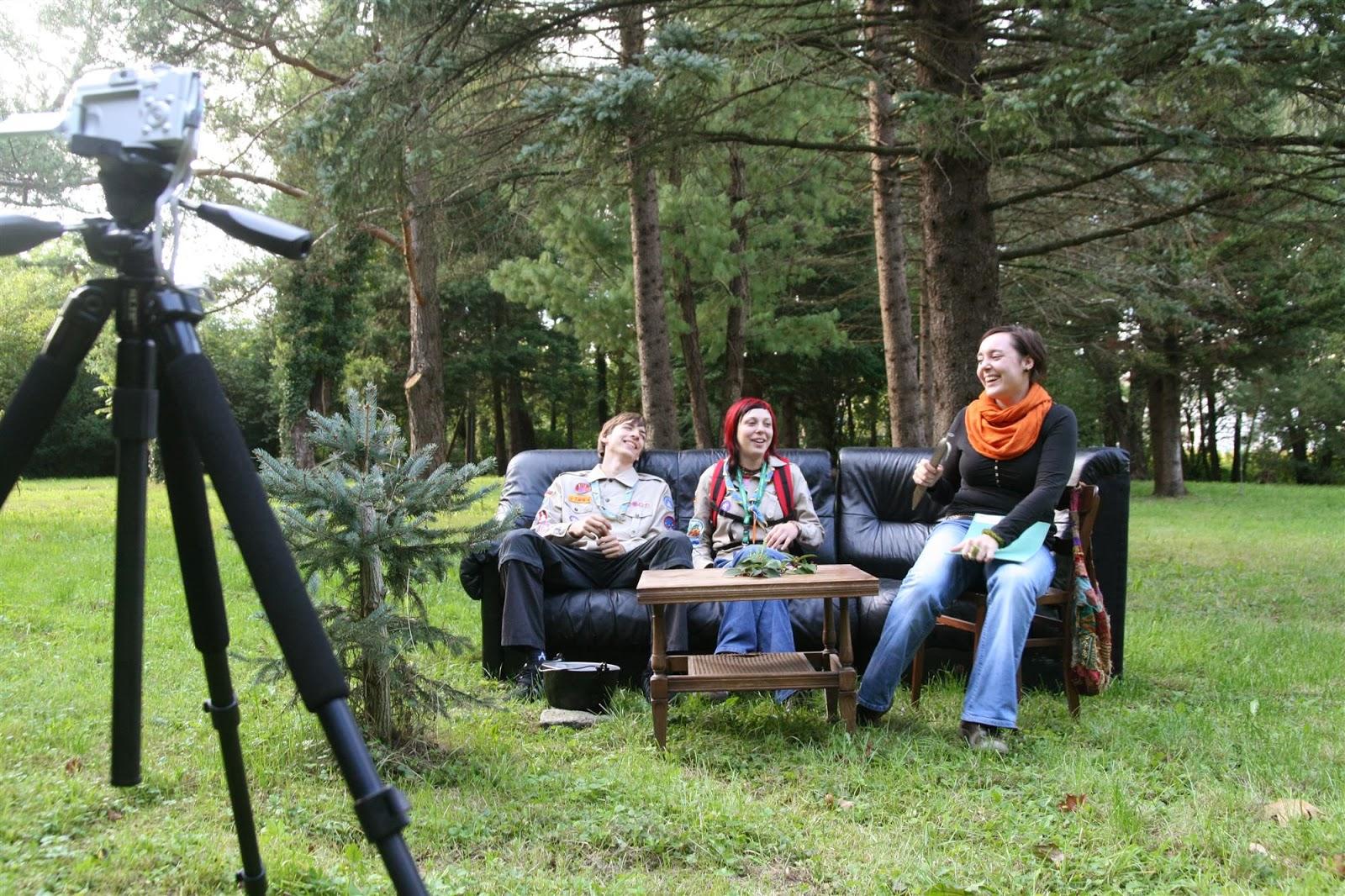 Snemanje propagandne reportaže, Ilirska Bistrica 2007 - IMG_4109.jpg