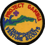 Project Gambia 89