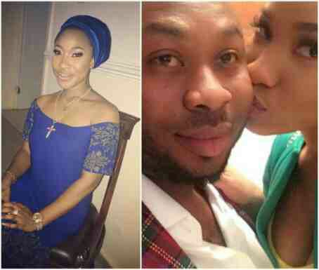 Tonto Dikeh slams those insulting her for celebrating the dissolution of her marriage