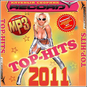 Club Collection Top Hits 5050 (2011)
