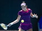 Zarina Diyas - Hobart International 2015 -DSC_1313.jpg