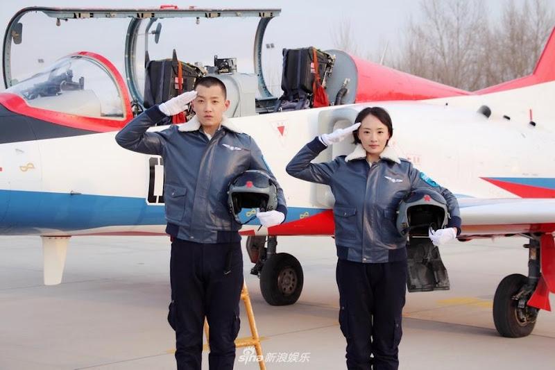 The Eyas / Flying Boys China Web Drama