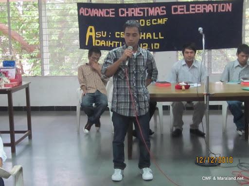 1st Session daihti pachhah n`awpa chata Stp Paro ta thlachhana ahneih haino tahpa.
