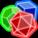 Dynamic Dice (App & Wallpaper) icon