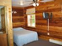 Bass bedroom