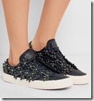 Converse Chuck Taylor All Star PatBo Appliqued Canvas Sneakers