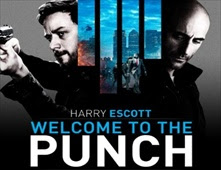 فيلم Welcome To The Punch بجودة BluRay