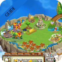 Free Dragon City Game Guide icon