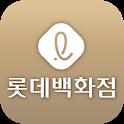 롯데백화점 icon
