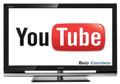 Top 5 Most Watched Videos on YouTube Till 2012