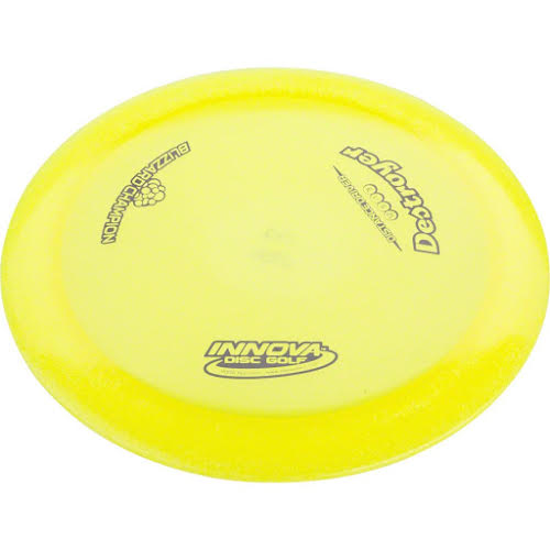 Innova Disc Golf Destroyer Blizzard Champion Golf Disc - Assorted Colors
