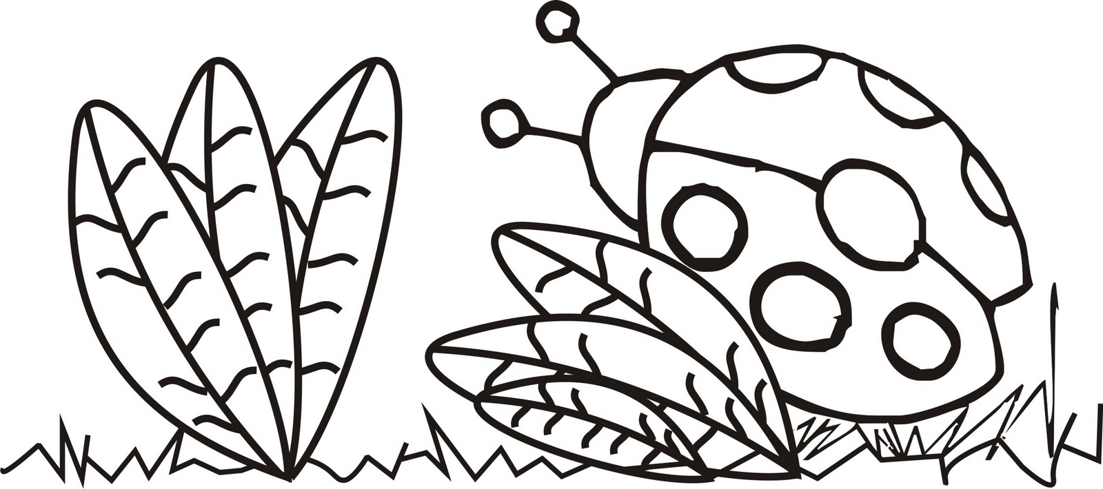 Free coloring pages of grandpa