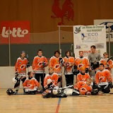 U12 vs Wolves saison 2009