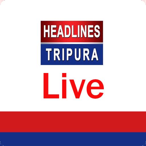 Headlines Tripura News Official