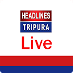 Headlines Tripura News Official Icon