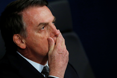 Bolsonaro diz que não vai tomar vacina e chama quem o critica de imbecil