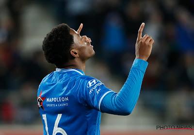 Lille repasse à l'attaque pour Jonathan David