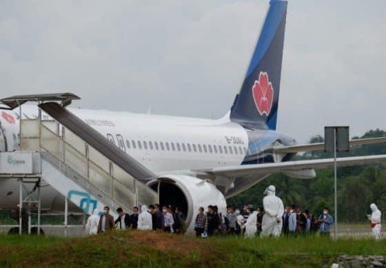 Imigrasi Benarkan 20 TKA Asal Tiongkok Masuk Indonesia