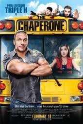 The Chaperone (2011) - Ông bố hoàn lương