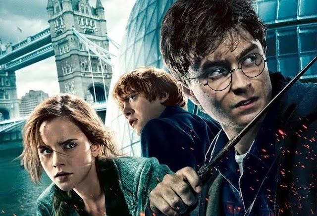Confira 13 momentos em que Harry Potter foi citado na ficção parte 2
