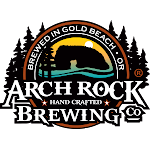 Logo for Arch Rock Brewing