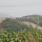 Ghana: Akosombo Volta Damm