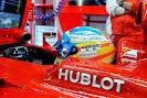 Fernando Alonso #ForzaJules