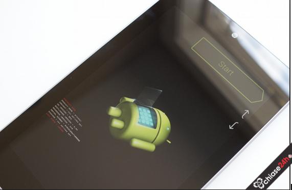 Hướng dẫn hạ-nâng cấp firmware các thiết bị Google Nexus