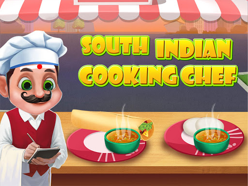 Download south indian cooking chef idli dosa food express on pc about south indian cooking chef idli dosa food express forumfinder Choice Image