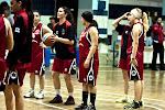 Burriana - NBA Cadete F Autonómico