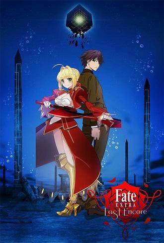 Fate/Extra Last Encore Season 1 Complete Download 480p & 720p All Episode