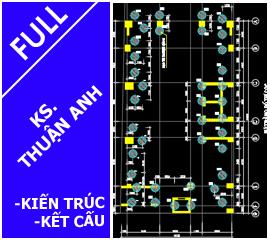Hồ sơ Khách sạn Thuận Anh