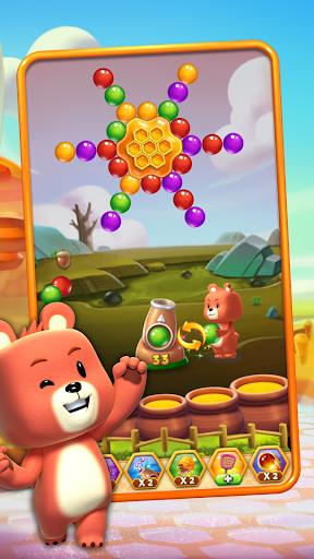Bubble Buggle Pop: Free Match & Shooter Puzzle 1.0.26 screenshots 2