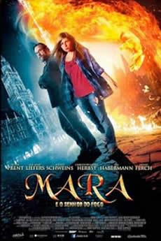 Baixar Filme Mara e o Senhor do Fogo Torrent Grátis