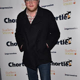 OIC - ENTSIMAGES.COM - Miles Jupp at the  Chortle Comedy Awards in London 22nd March 2016 Photo Mobis Photos/OIC 0203 174 1069