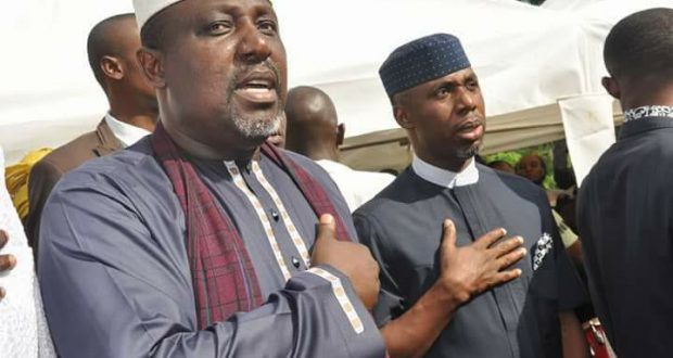 2019: I Have Three People In Mind To Succeed Me - Rochas