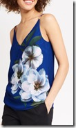 Oasis Wild Floral Camisole