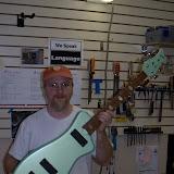 Octave Bass