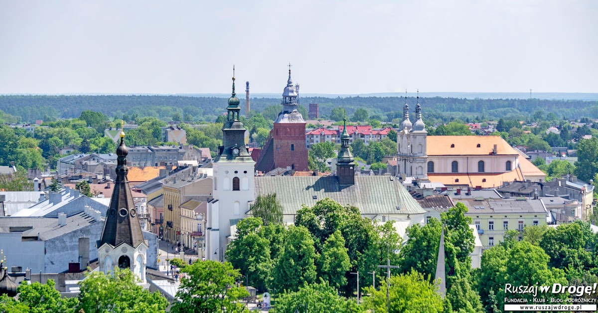 Piotrków Trybunalski - jakie atrakcje warto zobaczyć?