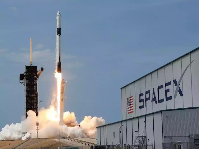 SpaceX makes US proud 2