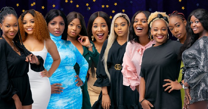 Meet The Bbnaija 2020 Housemates (photos)