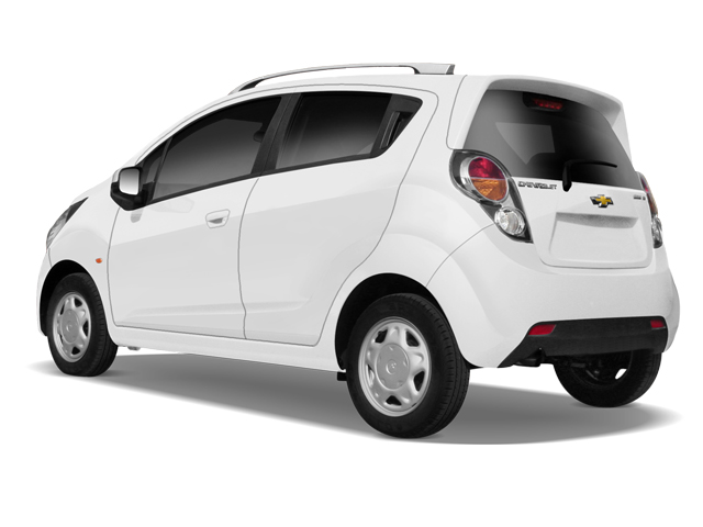 Chevrolet Beat Electric Overview Chevrolet Beat Electric Variants