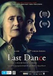 Last Dance - Vũ điệu cuối