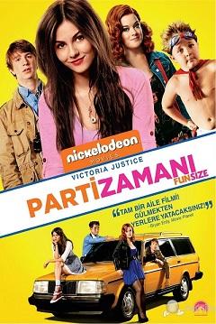 Parti Zamanı - 2012 Türkçe Dublaj BRRip indir
